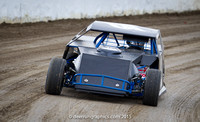 Order# is: Speed-62 - #15 Will Hoffman of Dayton WY