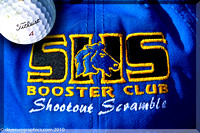 SHS Booster Club Scramble